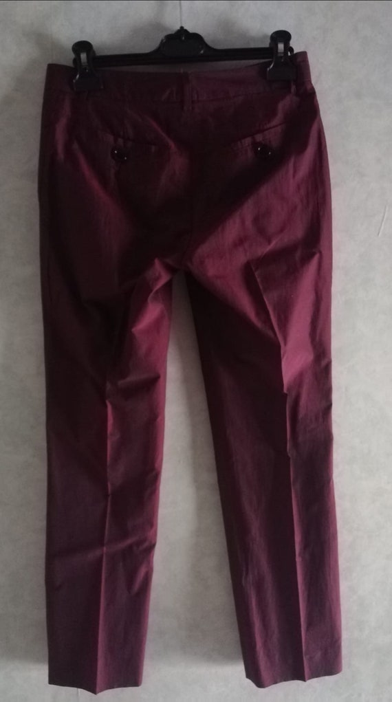 Moschino Trousers 1990s - image 2