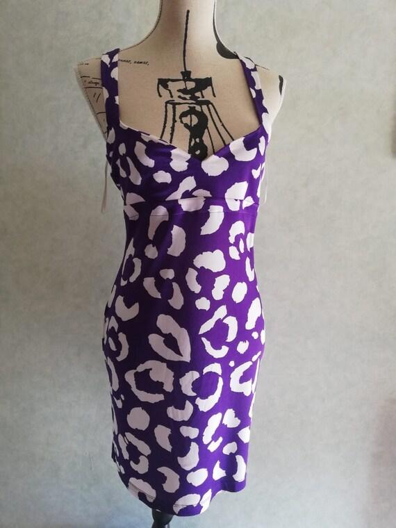 Moschino dress 1990s - image 1