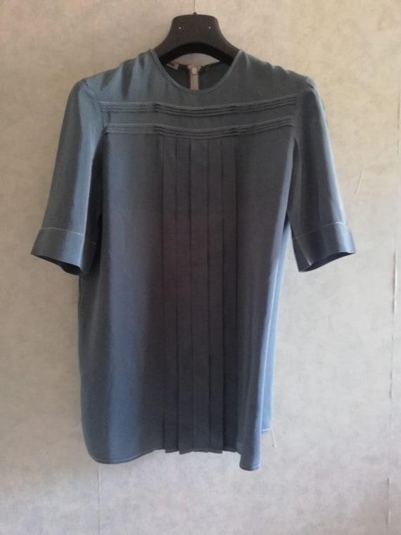 Miu Miu blouse 1990s