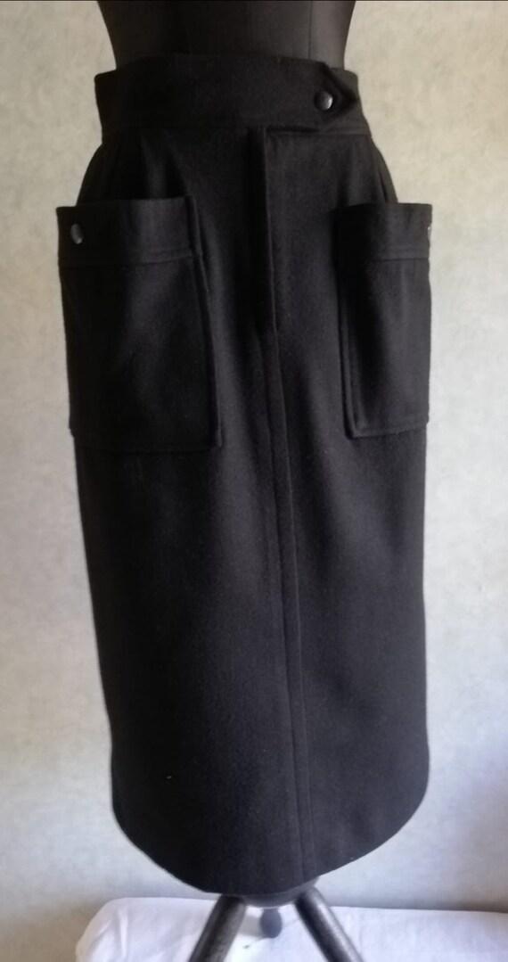 1970s Ungaro skirt