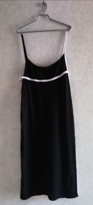 Versace dress 1990s
