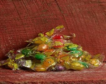 Honey Filled Candy - 1/4 pound
