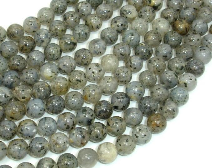 Pitaya Quartz, Dragon Fruit Quartz, 8mm Round Beads, 16 Inch, Full strand, Approx 49 beads, Hole 1mm, A quality (315054002)