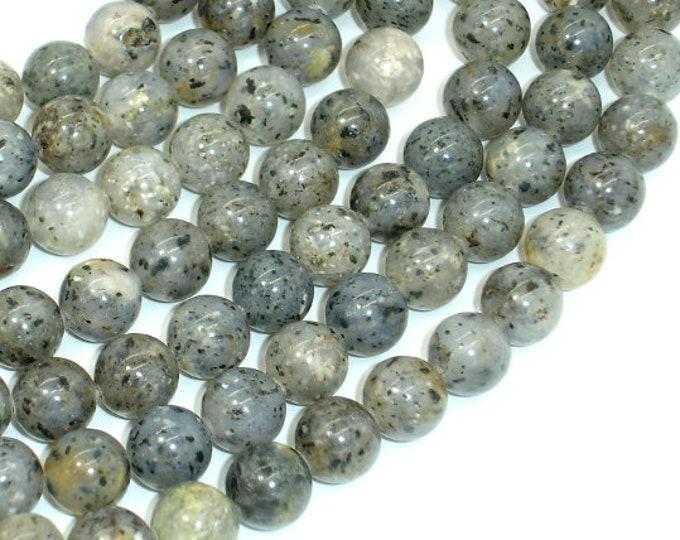 Pitaya Quartz, Dragon Fruit Quartz, 10mm (10.5mm) Round Beads, 15.5 Inch, Full strand, Approx 38 beads, Hole 1mm, A quality (315054003)