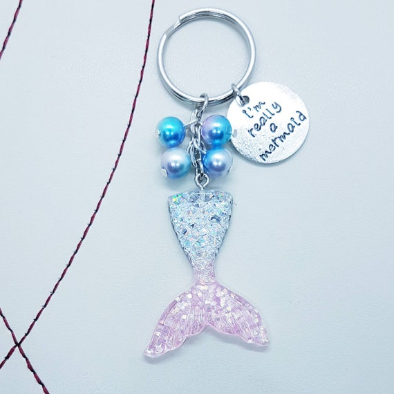 Gift Party Bag//Filler Love To Swim//Swimming Necklace Birthday