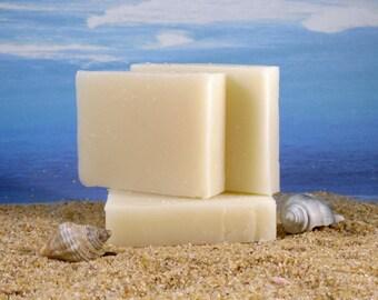 Aloe and Jojoba Shampoo Bar  / Mini Shampoo Bar, Sulfate Free Shampoo, Handmade Shampoo, Natural Shampoo Bar, Natural Hair Care, Zero Waste