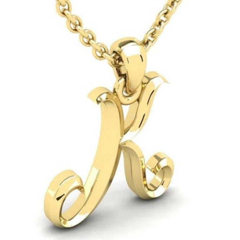 sweatshirt charm initial necklace monogram Sweatshirt necklace initial charm personalized necklace clothing necklace