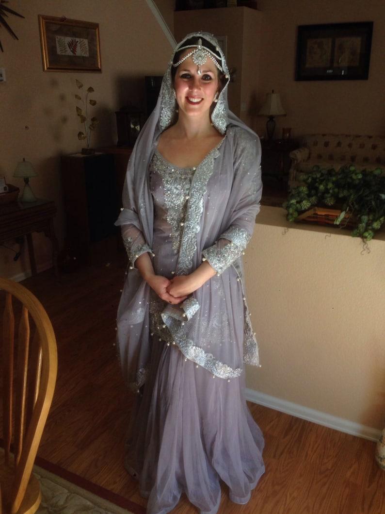 Wedding Party Dresses In Pakistan Raveitsafe