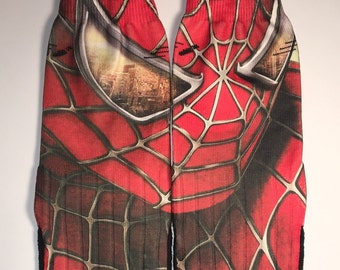 0d9d4a6f913 Spiderman socks