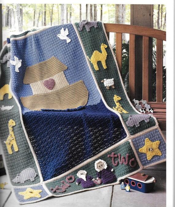 Afganos a Crochet los 40 mejores diseños de ganchillo afgano | Etsy