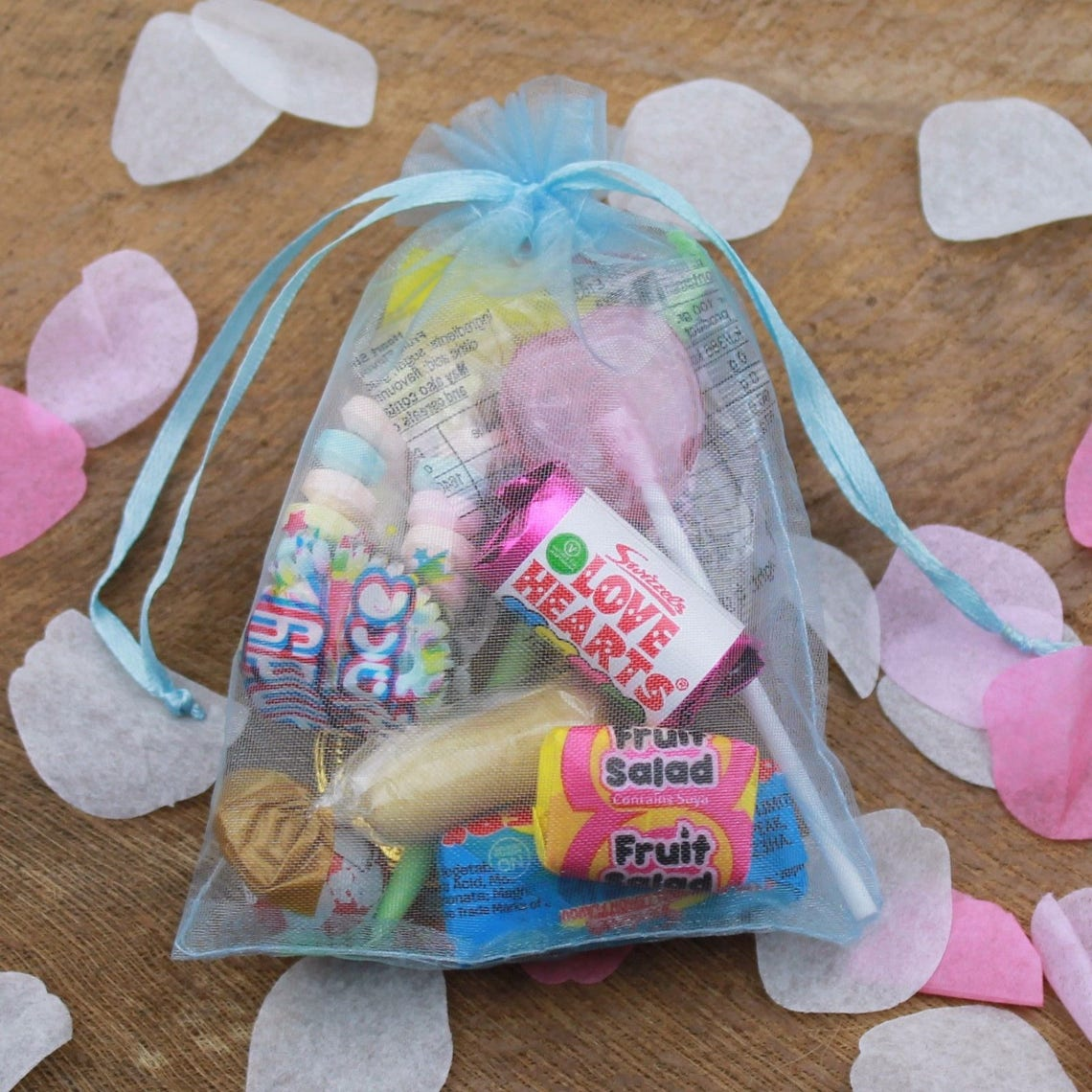Wedding Favour Sweet Mix