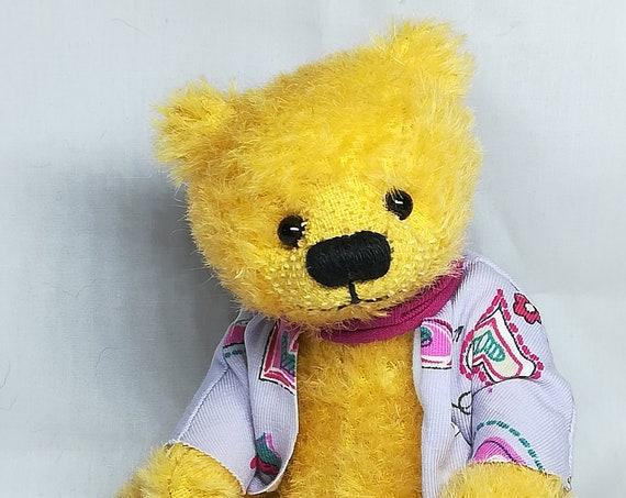 Dolph the Bear