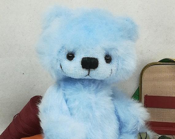 Chuck the Bear