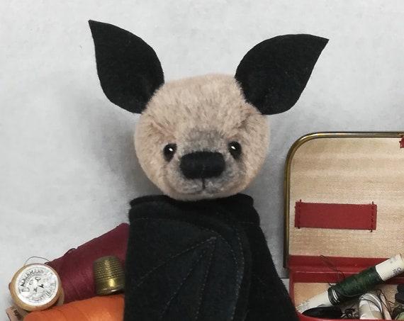 Justus the Bat