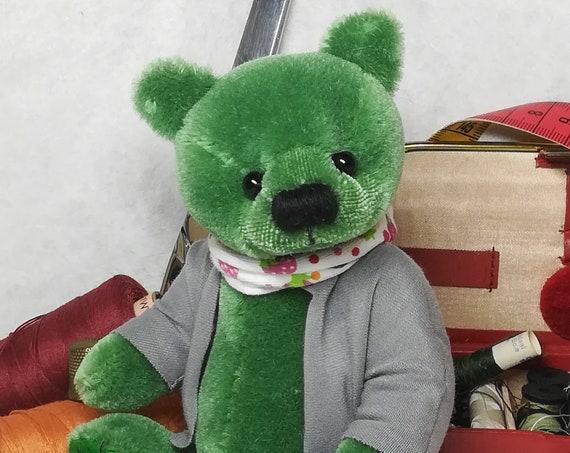 Balthasar The Bear
