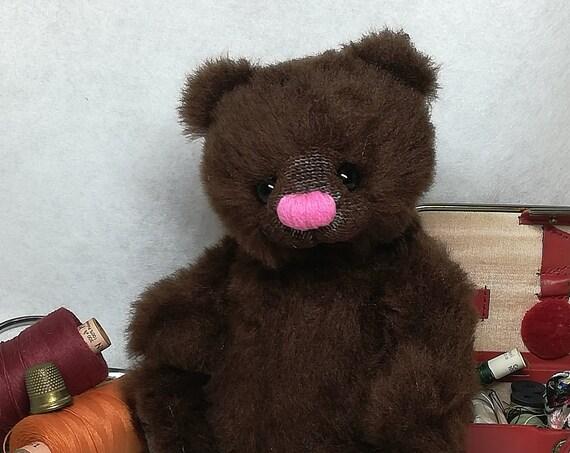Markus The Bear