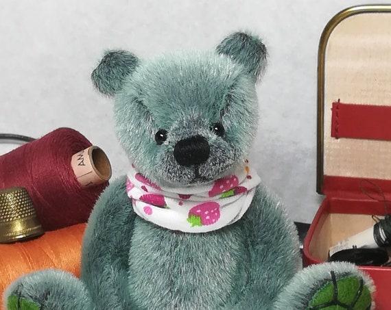 Jackson the Bear