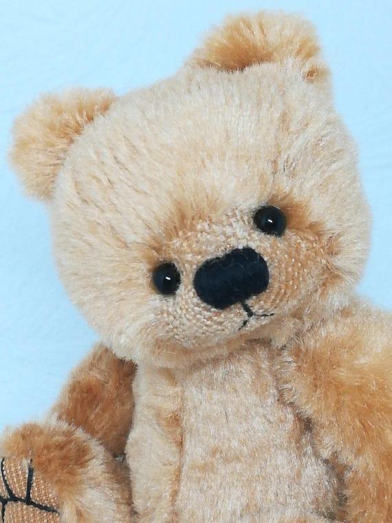 Phileas the Bear