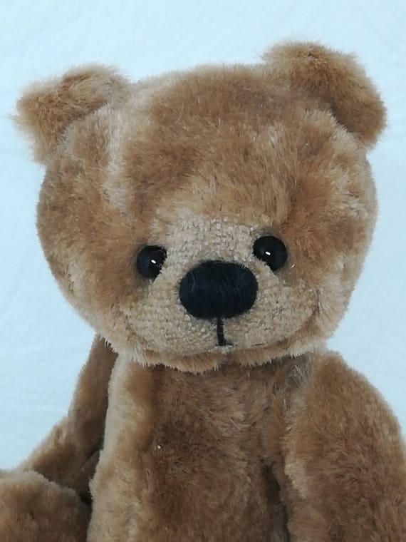 Wayne the Bear
