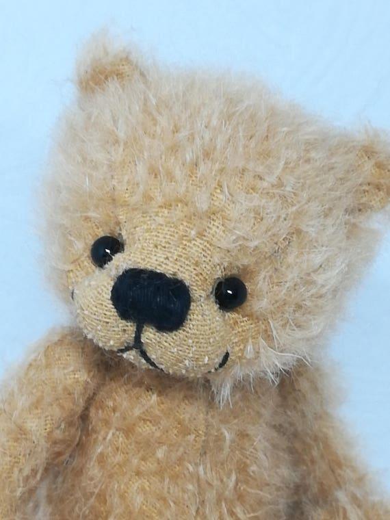 Hauke the Bear