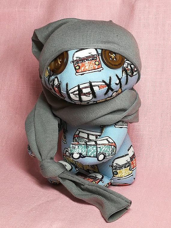 Herbie the Voony