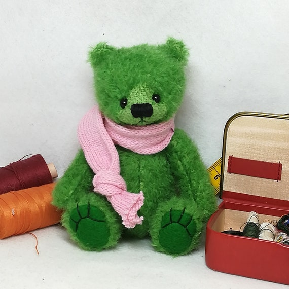 Walter the Bear