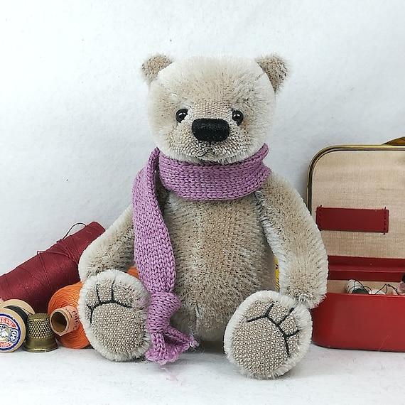 Novel the Bear
