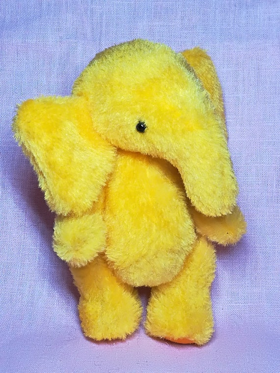 Manolo The Elephant