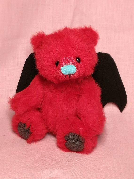 Burkhard The Demon Bear