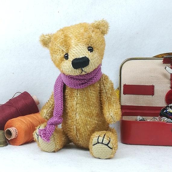 Alfons the Bear