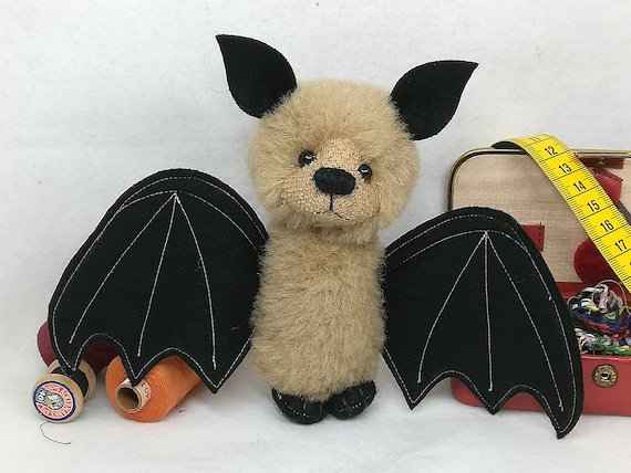 Larry the Bat