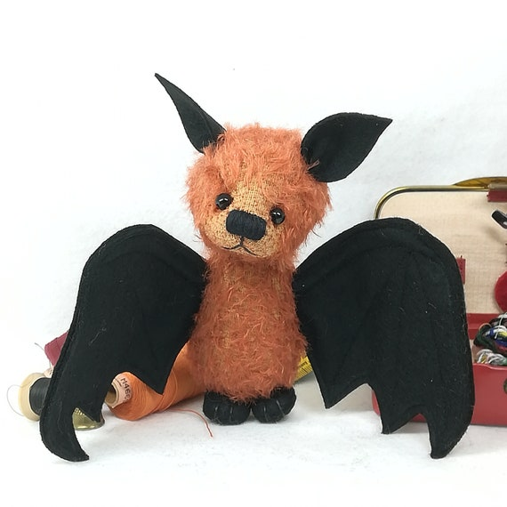 Marvin the bat