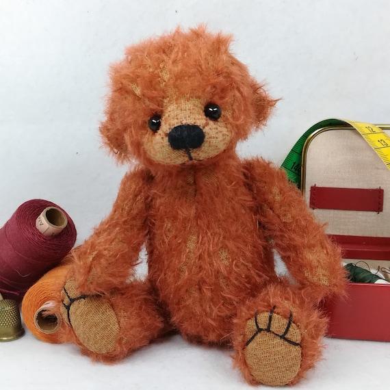 Manolo the Bear