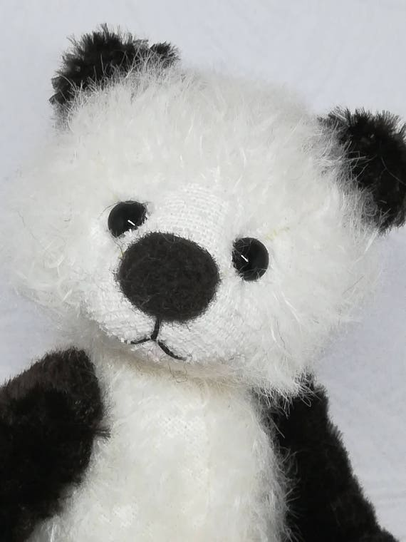 Bruno the Panda
