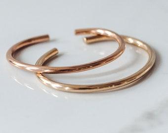 60b296befc8 14K Gold Baby Bracelet
