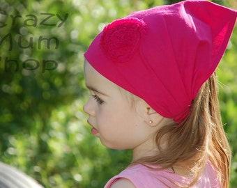 Toddler head scarf  0718cbbb31e