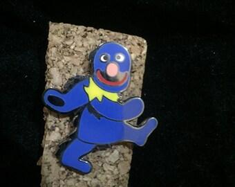 Dancing Grover
