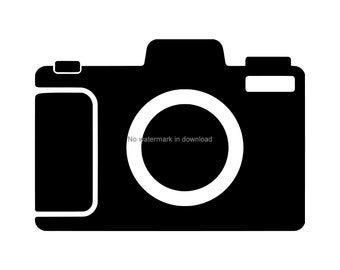 photograph about Camera Printable known as Digital camera printable Etsy