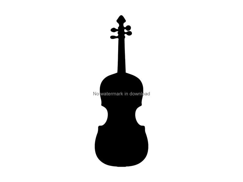 Cello Svg Cricut Cut File Cello Dxf Cutting File Music Png File Instrument Svg Png Dxf Cello Svg Cutting Image