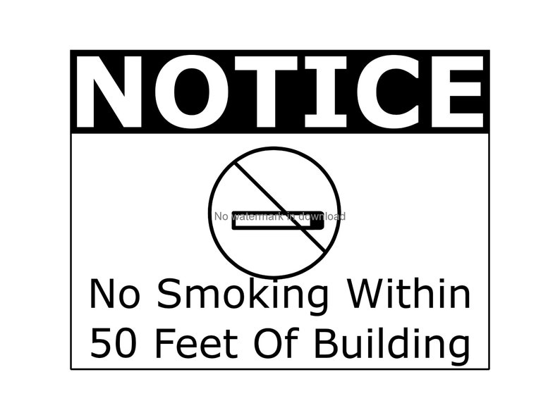 graphic regarding Printable No Smoking Sign called Cigarette smoking Indication Svg, No Cigarette smoking Signal, No Using tobacco 50 Toes, No Using tobacco Clipart Picture. Printable No Smoking cigarettes Indicator, Using tobacco Indication Vector Png Dxf