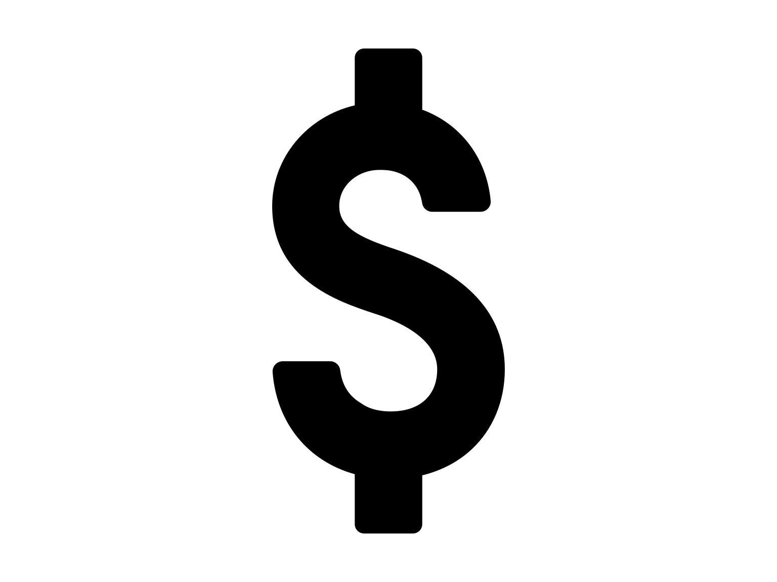 Download Money Svg Dollar Sign Svg Cash Svg Silhouette Dxf Files ...