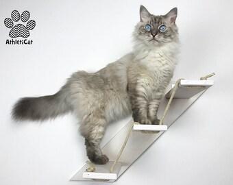 Mobili Per Gatti Fai Da Te : Mobili per animali etsy it