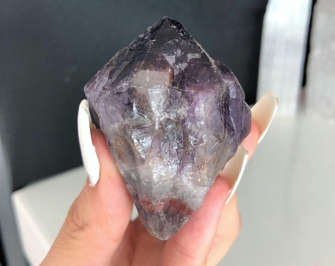 Super 7 Crystal also Melodys Stone infused w/ Reiki