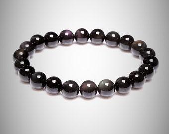 Shungite Bracelet- Protection Amulet Jewelry