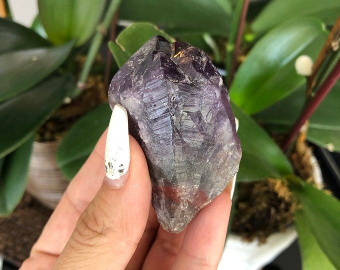 Large Super Seven Crystal w/ Free Shipping