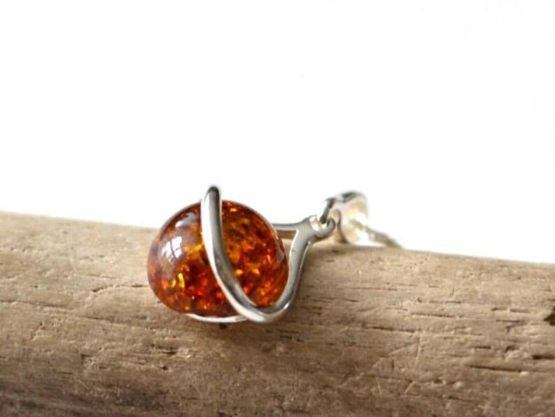 4ad10d2eb29f29 Amber naszyjnik bursztyn bałtycki wisiorek biżuteria | Etsy