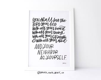 Treat Yo Neighbor