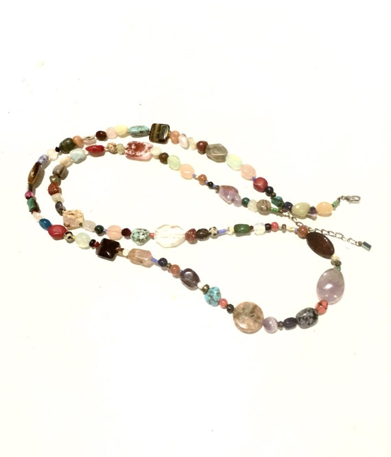 Chakra Balance Waistbeads BellyChain Body Jewelry