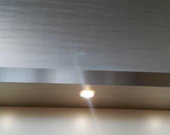 LED-Licht im Inneren Sie Regal