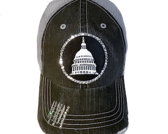 2b465d9ade1d4 Washington dc hat